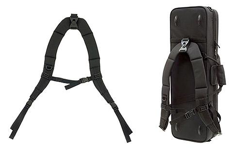 另一伟大的创新就是研发了这种舒适的可用于我们所有箱包上的双肩背带图片
