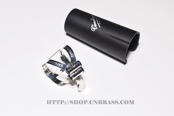 弯德林MO单簧管金属卡子LC51SP_3